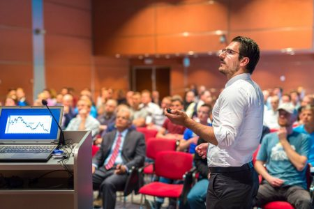 Events, Conferences